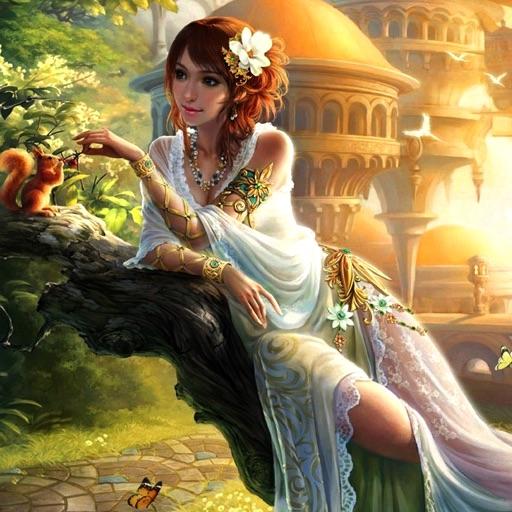 Beautiful Fairy Wallpapers HD by Malik M. Nasir Awan