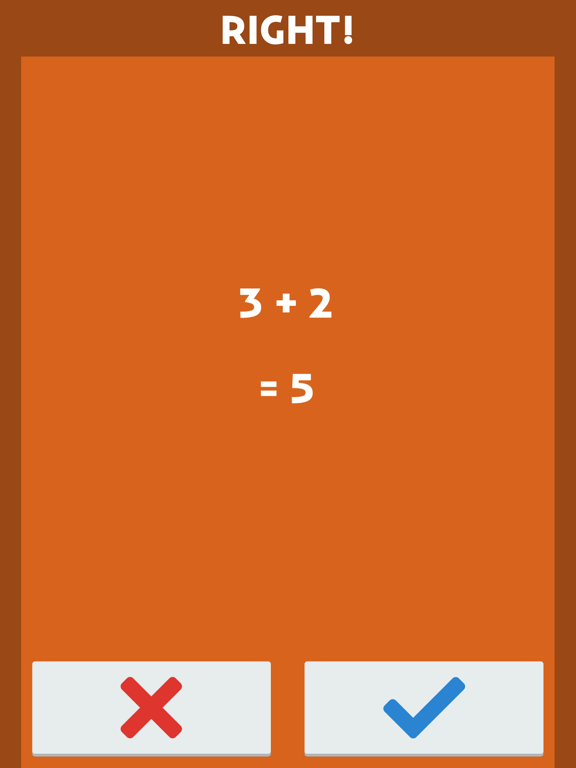 Math Flash – Mental Mathematics & Brain Trainer | App Price