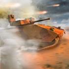 现代超级坦克之钢铁争霸战争 icon