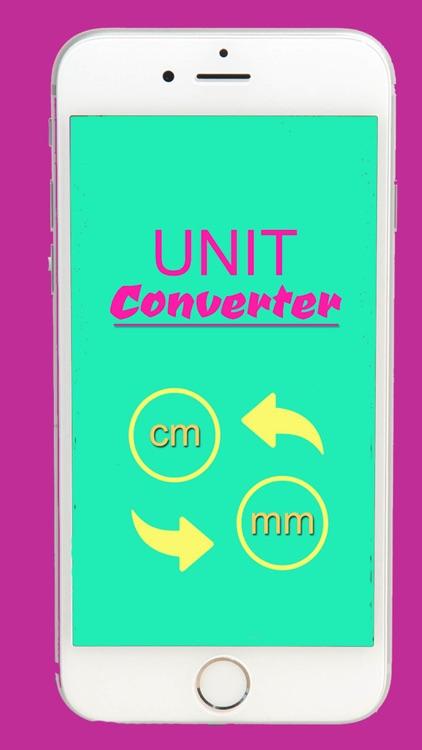 Universal Unit Converter:Smart Converter