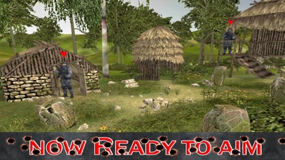 Frontline Shooter Warfare - Anti Terrorist Games screenshot 1