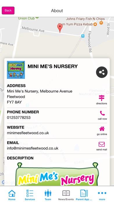 Mini Me's Nursery-4