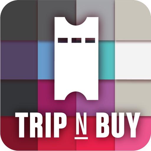 Korea Coupon - TRIP N BUY  COUPON