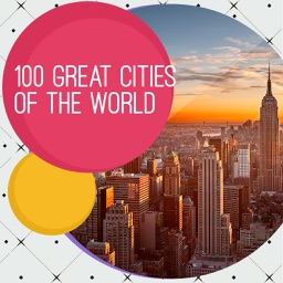 100 Great Cities of the World