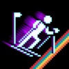 Retro Winter Sports 1986 - iPhoneアプリ
