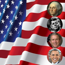 US Presidents V1