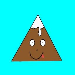 Sticker Mountain