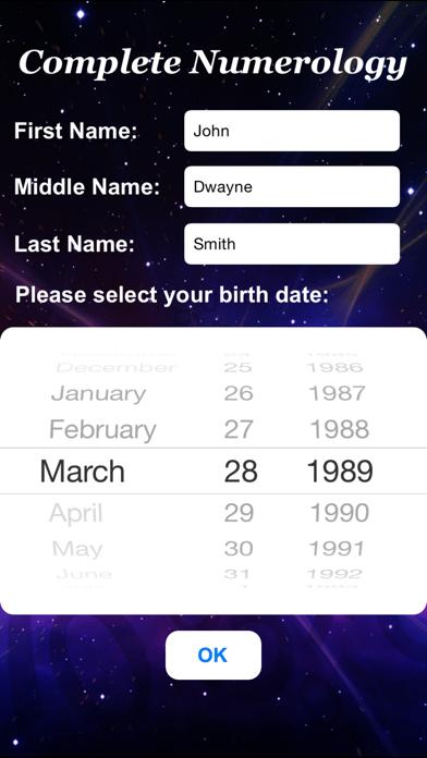 numerology dating site tanning seng krog op