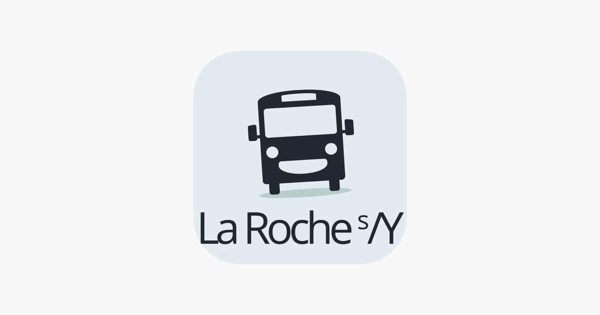 app store mybus edition la roche sur yon. Black Bedroom Furniture Sets. Home Design Ideas