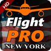 Pro Flight Simulator New York Premium Edition - Pro Simulators Online