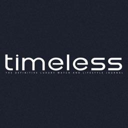 TIMELESS (Magazine)