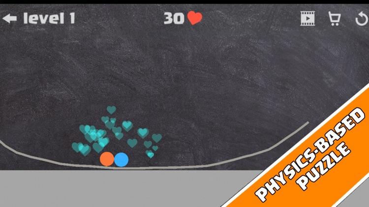 Brain Dots Draw Game