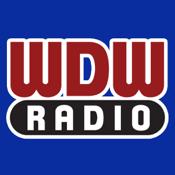 WDW Radio app icon