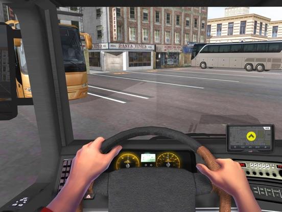 Coach Bus Simulator 2017 * screenshot 8