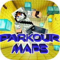 Free Parkour Maps for Minecraft Pocket Edition apk