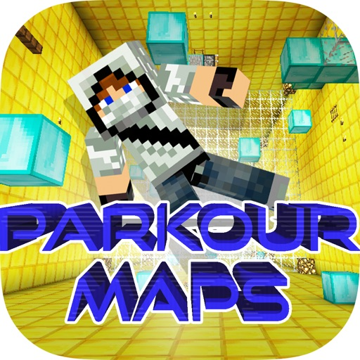 Free Parkour Maps for Minecraft Pocket Edition