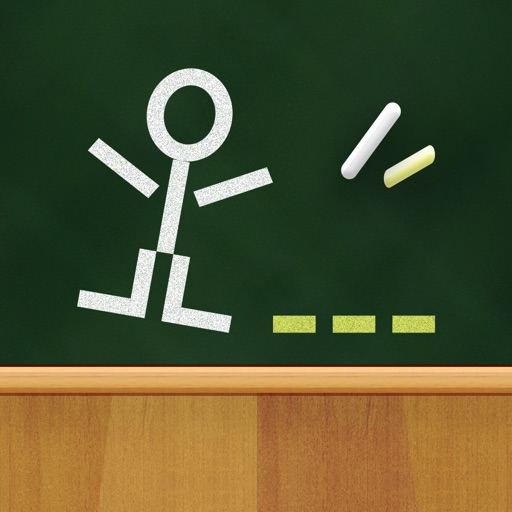 Hangman HD! icon