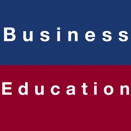 Business Education idioms in English