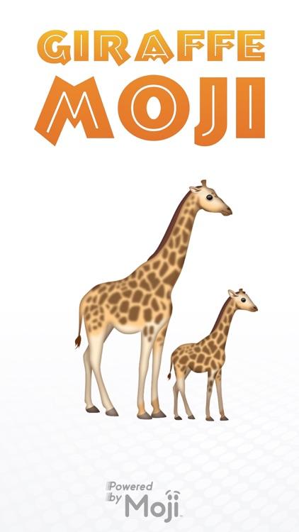 GiraffeMoji