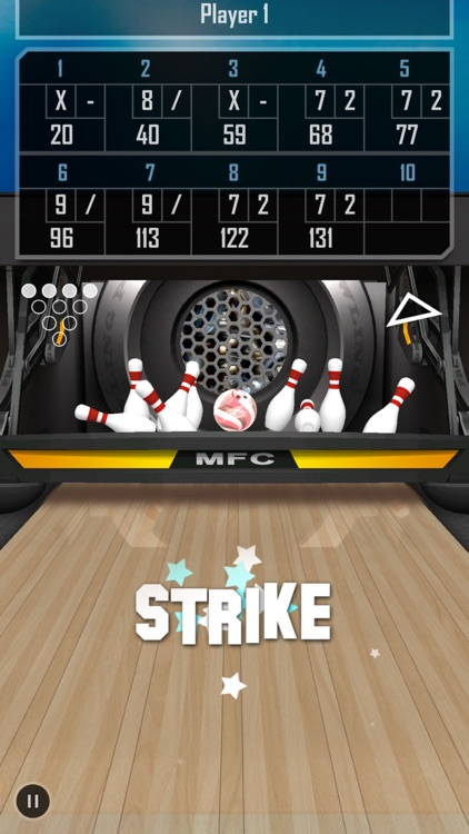 Bowling 3D Pro - by EivaaGames