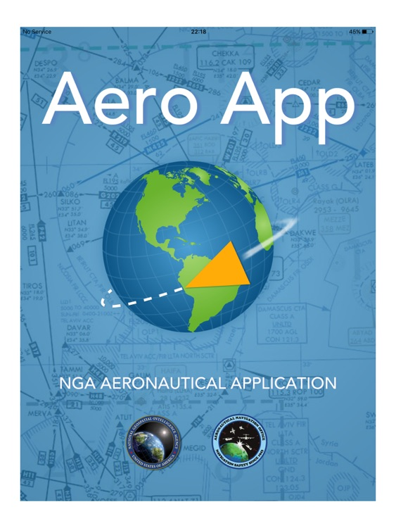 Aero App screenshot-0