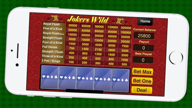 Casino & Sportsbook screenshot-4