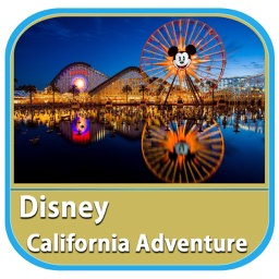 Great App To Disney California Adventure