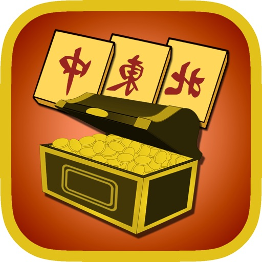 1001 Mahjong Treasure Quest Epic Solitaire HD