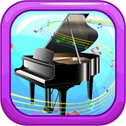 钢琴的声音