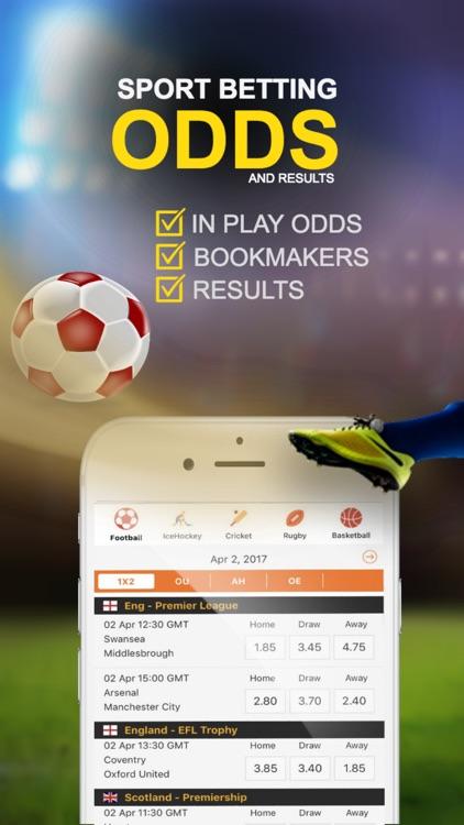 Sportsbet - Betting Tips UK