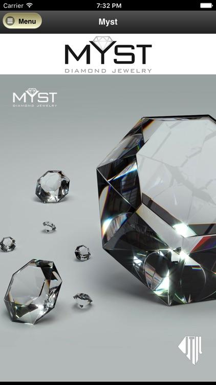 Myst Jewelry