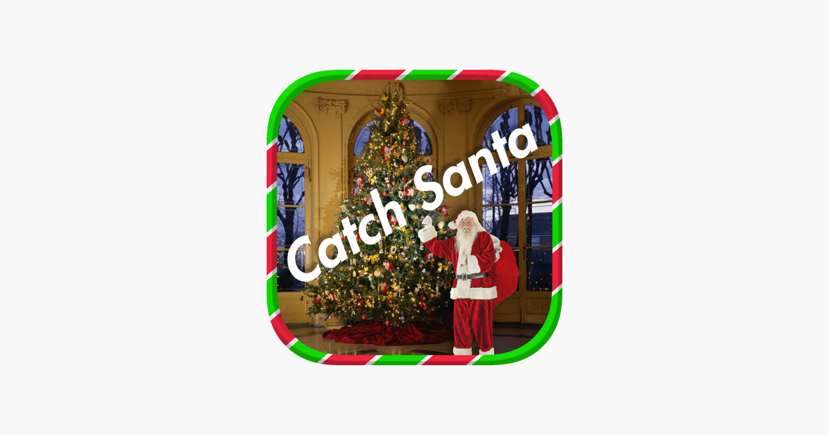 Catch A Christmas Star Dvd.Catch Santa Claus In My House For Christmas On The App Store
