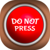Leanid Navumau - Do not press the Red Button: Classic Edition artwork