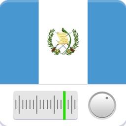 Radio FM Guatemala Online Stations