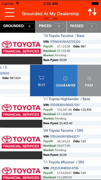 Toyota Dealer Direct