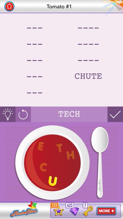 Word Soup screenshot-3