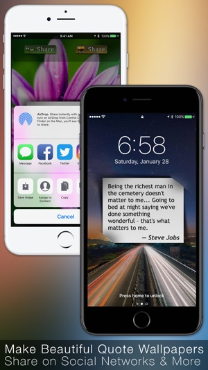 Quotes Daily Inspiration Wisdom With Wallpapers On The App Store