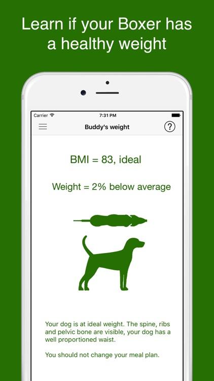 My Boxer App