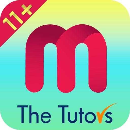11+ Maths Vol. I Lite by The Tutors