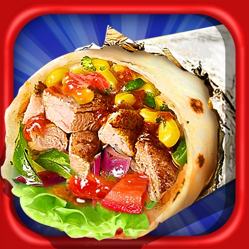 Burrito Maker