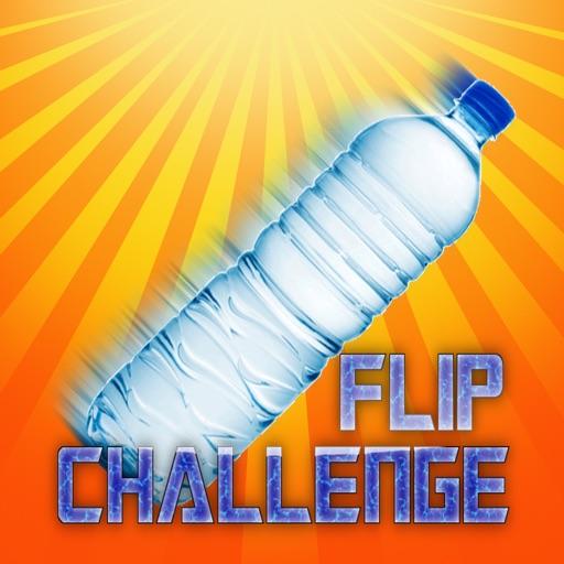 Flip water bottle new extreme challenge 2k17 iOS App
