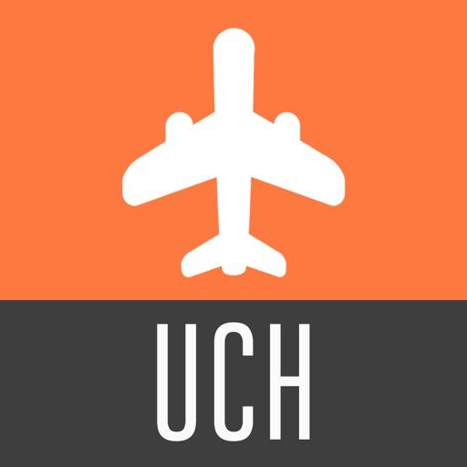 Utrecht Travel Guide with Offline City Street Map