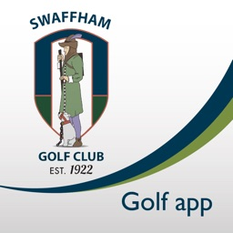Swaffham Golf Club - Buggy