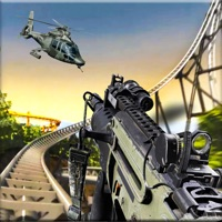 Codes for Roller Coaster Army Commando Battle: Shooting Game Hack