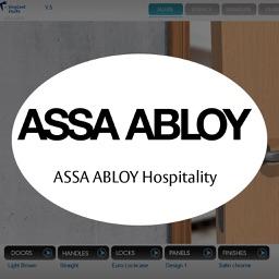 Lock Configurator ASSA ABLOY Hospitality