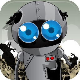 Robbi - Escape The Robot Scrap Yard