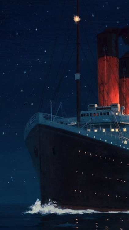 Titanic: The Mystery Room Escape Adventure Game screenshot-0