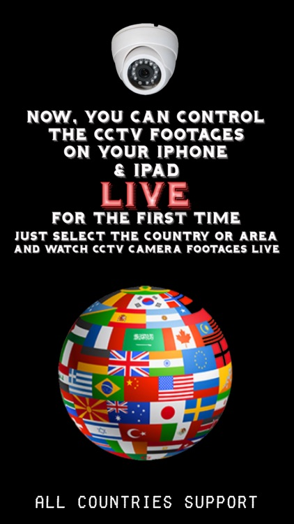 LIVE CCTV SPY Camera Footages