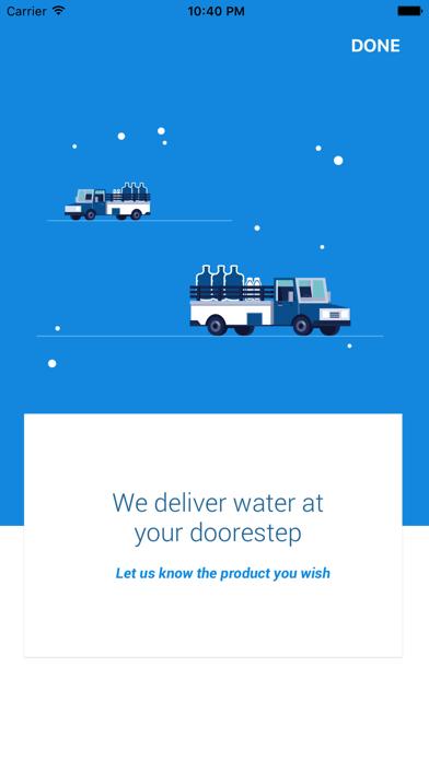 点击获取ThinkPure - Water Delivery App