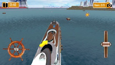 Ship Simulator Game 2017 screenshot four